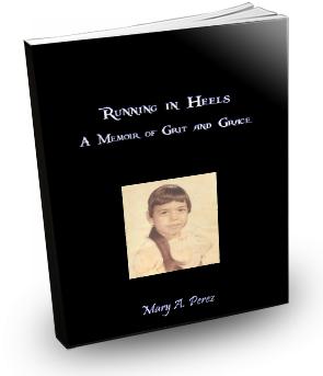 Running In Heels - A Memoir of Grit and Grace (1/2)