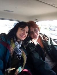 Deborah & Judy